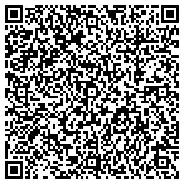 QR-код с контактной информацией организации ООО Компания «НТА»