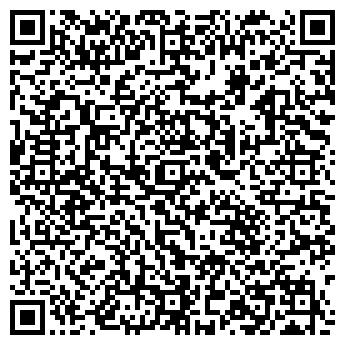 QR-код с контактной информацией организации ДЕТСКИЙ САД № 2085