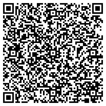QR-код с контактной информацией организации ЧТУП Елоу Лайн