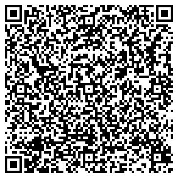 QR-код с контактной информацией организации ООО МегаПеревозчики