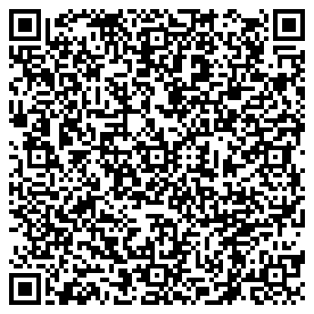QR-код с контактной информацией организации Ювелирный дом Малена