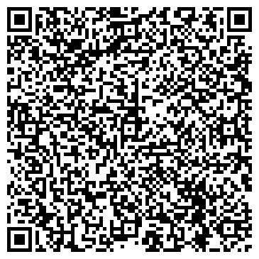 QR-код с контактной информацией организации ИП Дверькомплект