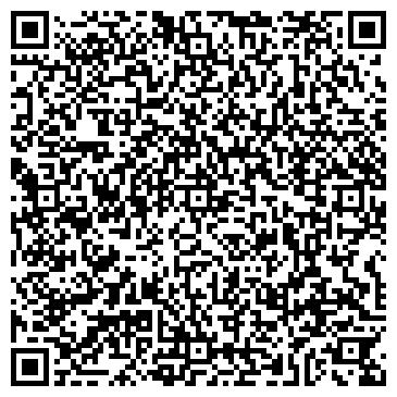 QR-код с контактной информацией организации ДЕТСКИЙ САД - НАЧАЛЬНАЯ ШКОЛА № 1854