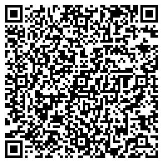 QR-код с контактной информацией организации ООО MagicArt