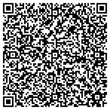 QR-код с контактной информацией организации НКО (НО) Адвокатское бюро