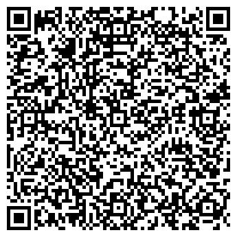 QR-код с контактной информацией организации ООО ПрофПак.рф