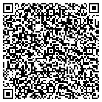 QR-код с контактной информацией организации ДЦ  КУЗЯ