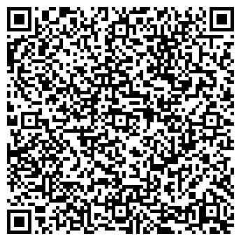 QR-код с контактной информацией организации ООО Великолепная
