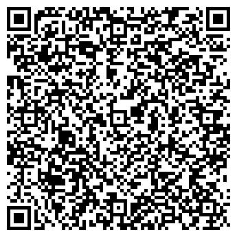 QR-код с контактной информацией организации ООО Olga Fashion