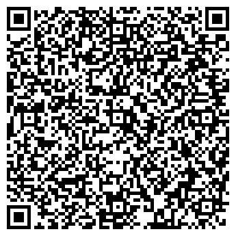 QR-код с контактной информацией организации ТОО Денике Альянс