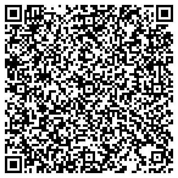QR-код с контактной информацией организации ФОП Кулага Александр