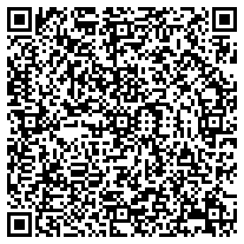 """QR-код с контактной информацией организации ИП """"ПРОФ ПЛЮС"""""""