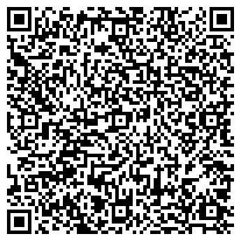 QR-код с контактной информацией организации Интернет-магазин KRUZO