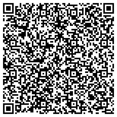 QR-код с контактной информацией организации Проспект Групп