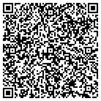 QR-код с контактной информацией организации ДЕТСКИЙ САД № 1882