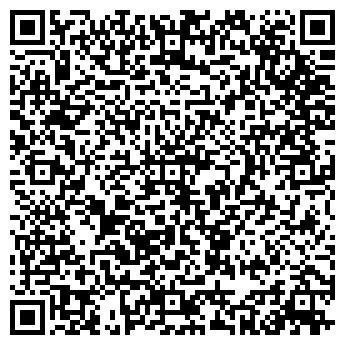 QR-код с контактной информацией организации Мастер по ремонту швейных машин