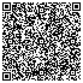 QR-код с контактной информацией организации ООО Юный геолог