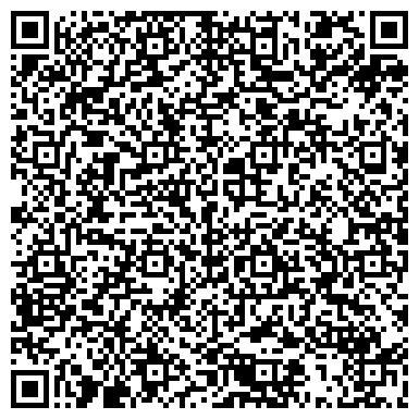 QR-код с контактной информацией организации Рекламное агентство «Рекламатрест»