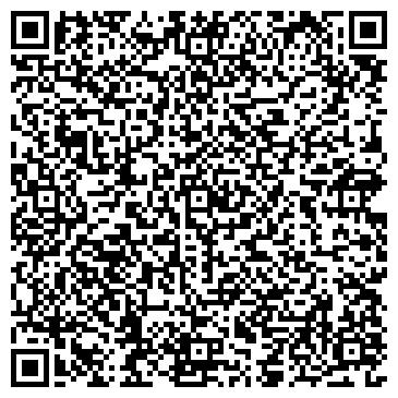 QR-код с контактной информацией организации ODE-engineering