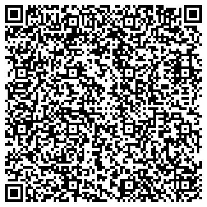 """QR-код с контактной информацией организации магазин секс шоп """"Эволюция"""" интим подарки 18+"""