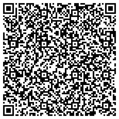 """QR-код с контактной информацией организации ТОО """"JanaTechNord"""""""