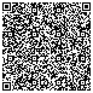 QR-код с контактной информацией организации ИП Одежда для детей Матроскин