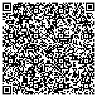 QR-код с контактной информацией организации ОДО ОДО «Центр юридических услуг» Parada+partners