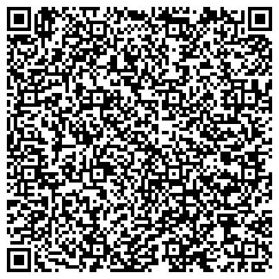 QR-код с контактной информацией организации ОАО Всё для строительства и ремонта.