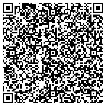 """QR-код с контактной информацией организации Конок-Сервис (ОсОО """"Ош-Сервис"""")"""