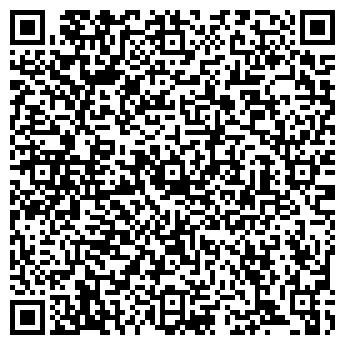 QR-код с контактной информацией организации ЧП Контингент