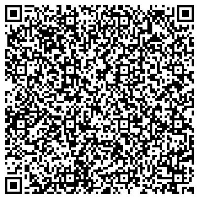 """QR-код с контактной информацией организации Тайский бокс """"ИМА Клуб"""" Лианозово"""