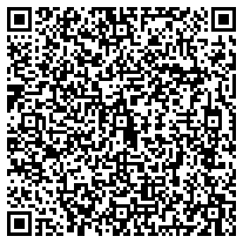 QR-код с контактной информацией организации Ф.О.П. Ф.О.П.