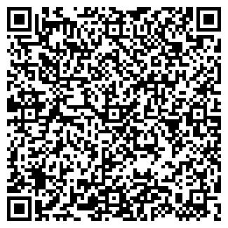 QR-код с контактной информацией организации ООО AsiaCentr