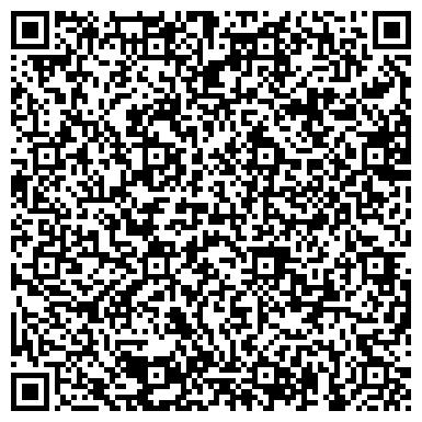 QR-код с контактной информацией организации Ваш-Мастер - Шлифовка и циклевка полов