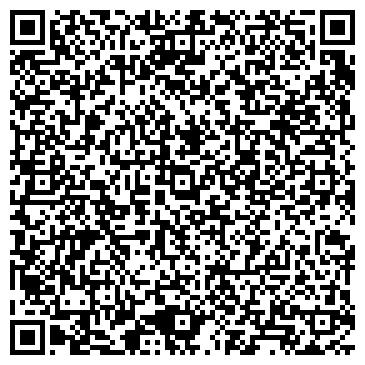 QR-код с контактной информацией организации ГК RiceFood