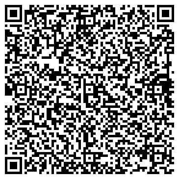 QR-код с контактной информацией организации LTD Аристон Ariston