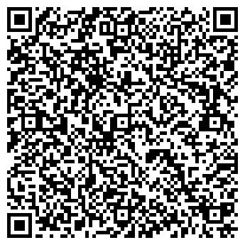 QR-код с контактной информацией организации Vivtour, LTD