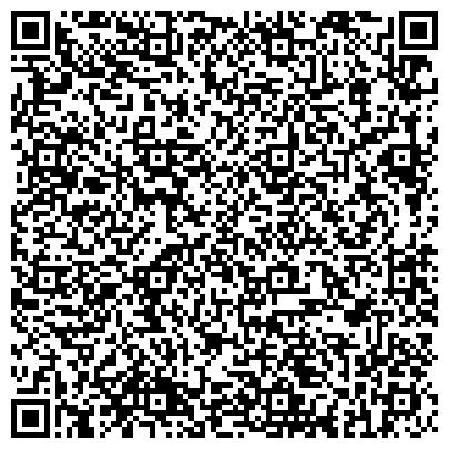 QR-код с контактной информацией организации АО Бюро переводов Алматы