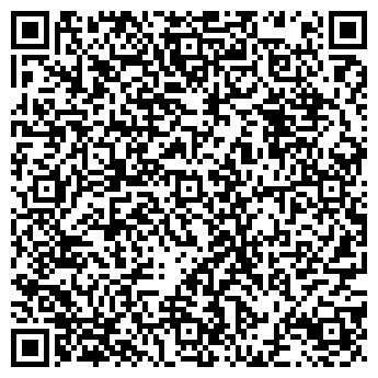 QR-код с контактной информацией организации LTD merlil