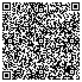 QR-код с контактной информацией организации ДЕТСКИЙ САД № 174