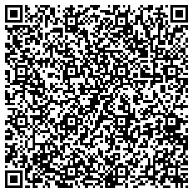 QR-код с контактной информацией организации Интернет-магазин детских товаров, ИП
