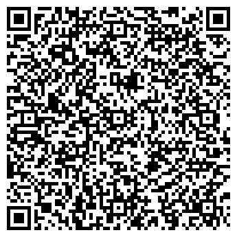 QR-код с контактной информацией организации И,П Кирсанов