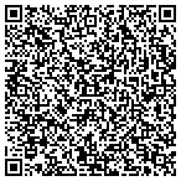 QR-код с контактной информацией организации ООО Журавушка