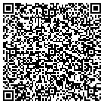 QR-код с контактной информацией организации ИП Антонов Е. А.