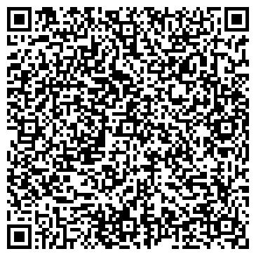 QR-код с контактной информацией организации ДЕТСКАЯ ПОЛИКЛИНИКА № 87