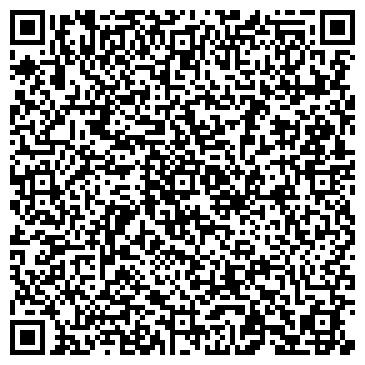 QR-код с контактной информацией организации студия ремонта New Style