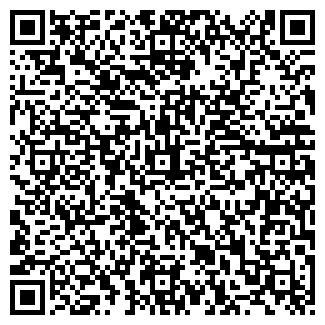 QR-код с контактной информацией организации ИП ПРОФИ