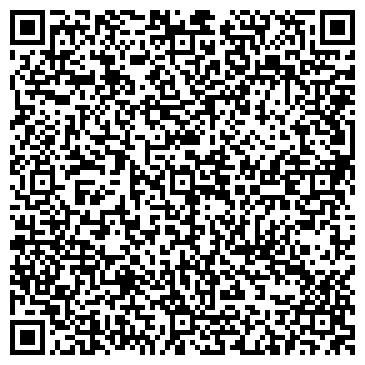 QR-код с контактной информацией организации Jak Design