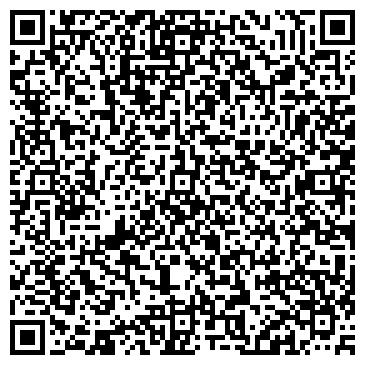 QR-код с контактной информацией организации ФОП Адвокат Бондарь В.В.