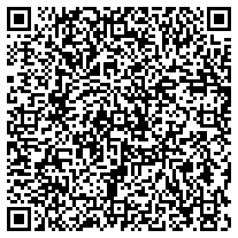 QR-код с контактной информацией организации ООО ЯранПарс